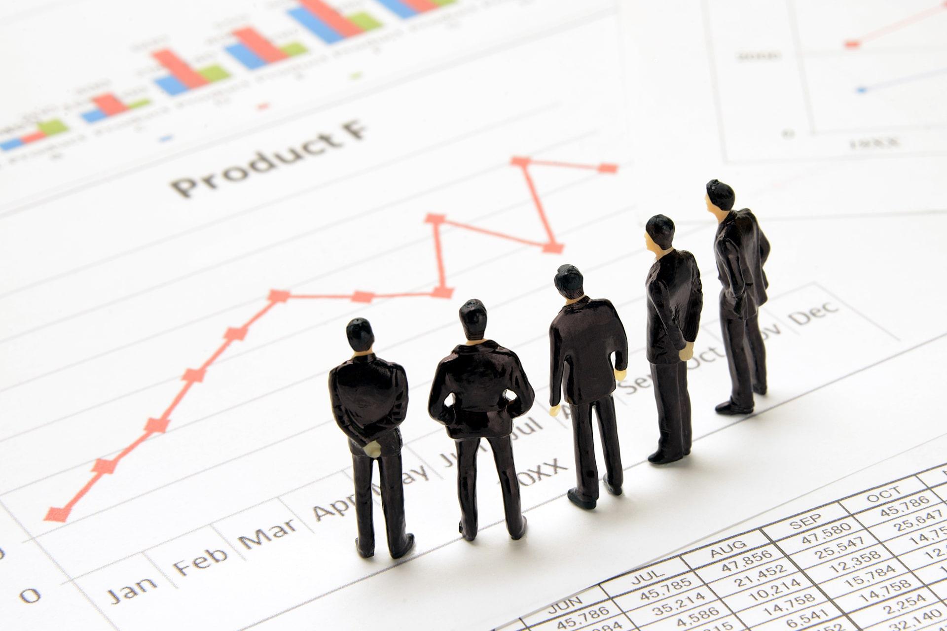 ERPシステム導入 コンサルティングサービス